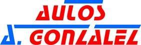 Logo A.Gonzalez